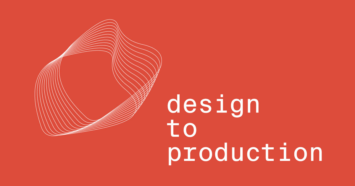 Home: Design-to-Production